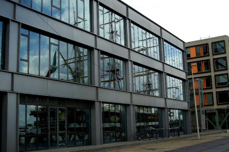 Amerigo Vespucci - Port : Amsterdam