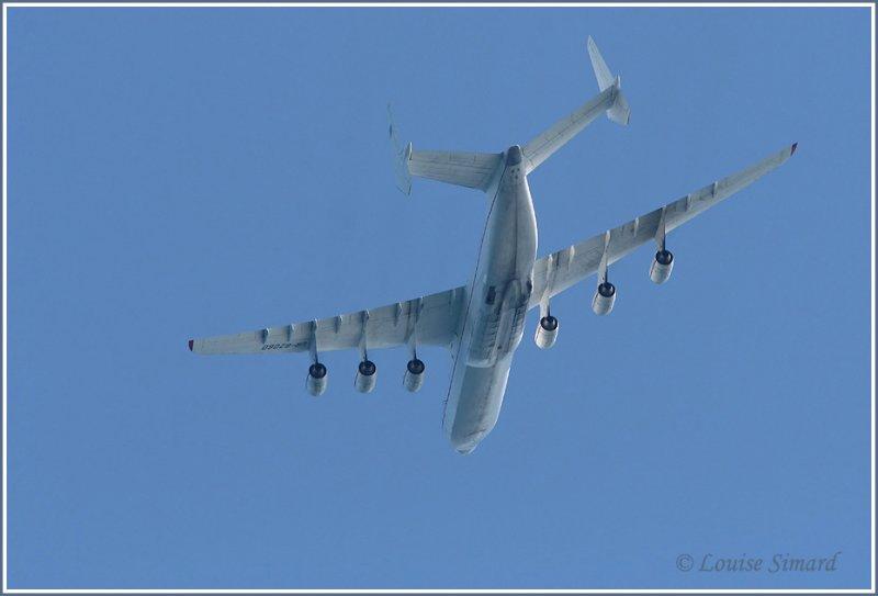 Antonov An-225 Mriya UR-82060