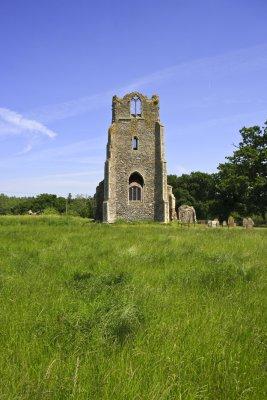 The Private Estate Church