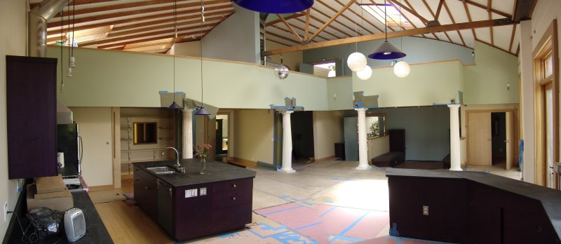 44.Counters Installed.jpg