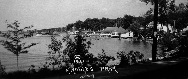 AP Shoreline 1921