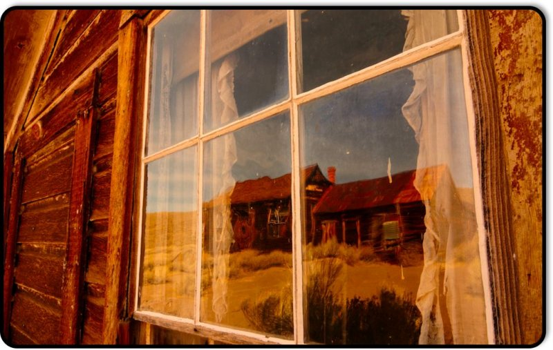 Reflective Moment, Bodie