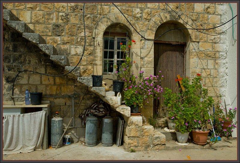 Meilya - old house
