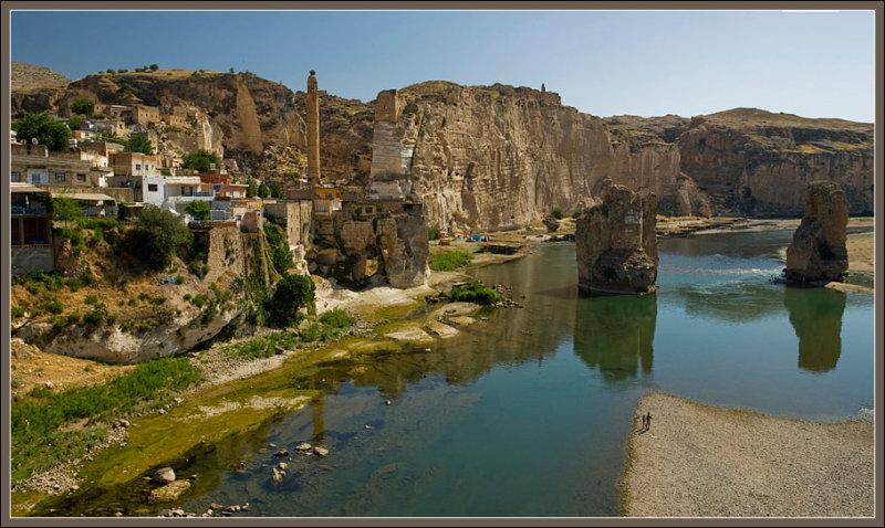 Hasankeif  Panorama