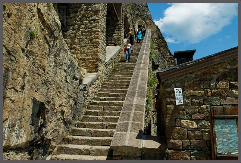 Sumela monastery, Trabzon