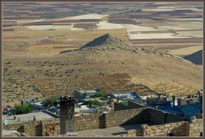 Mardin area