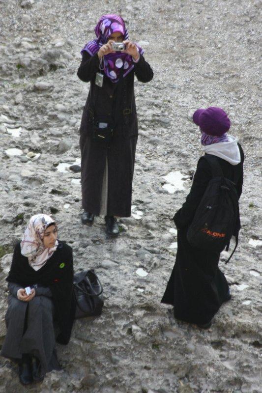 Mostar maidens