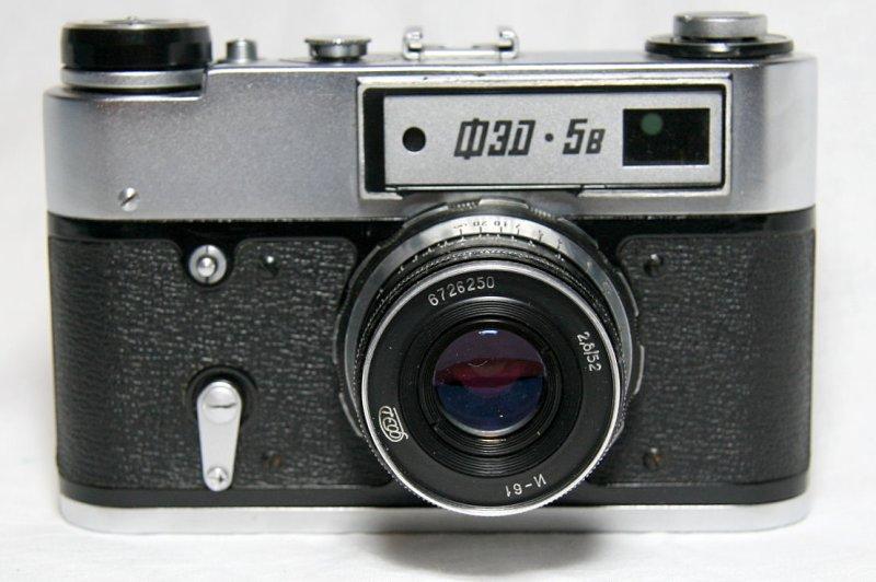 My Fed-5V