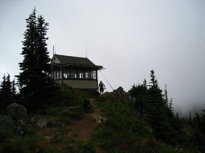 January<br>Thorpe Mt. Lookout</br>