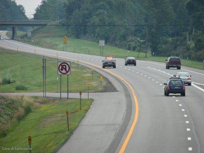 Road Trip - Day 10 (Fast Lane)
