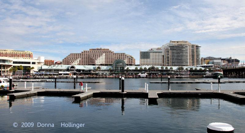 Harbor Mall