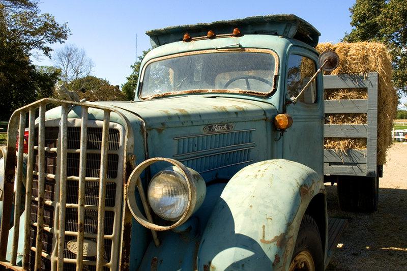 Mack the Truck