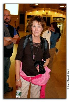 Deborah - Grand Central
