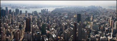 View from Empire State Building4 2008