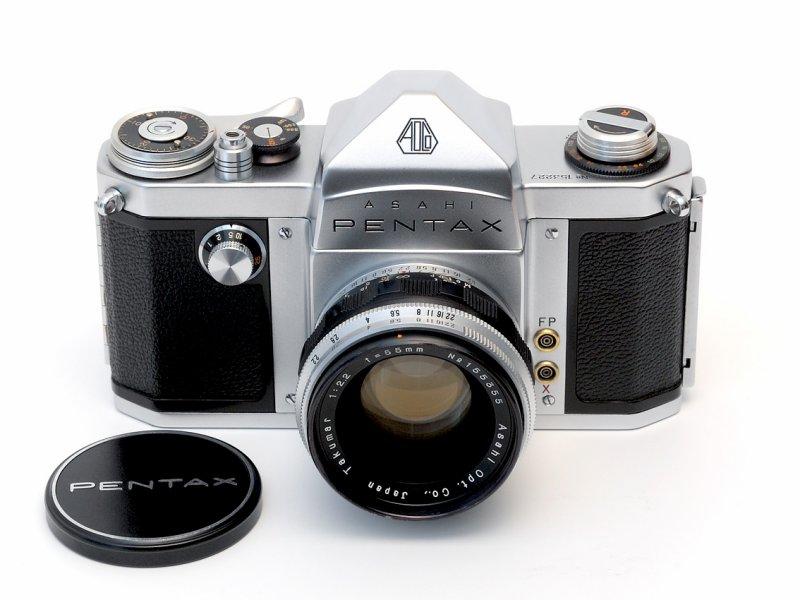 Asahi Pentax Original (AP)