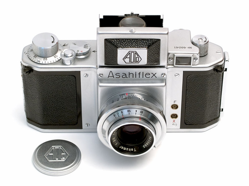 Asahiflex IIB (Model I)
