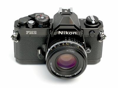 Nikon FM2*