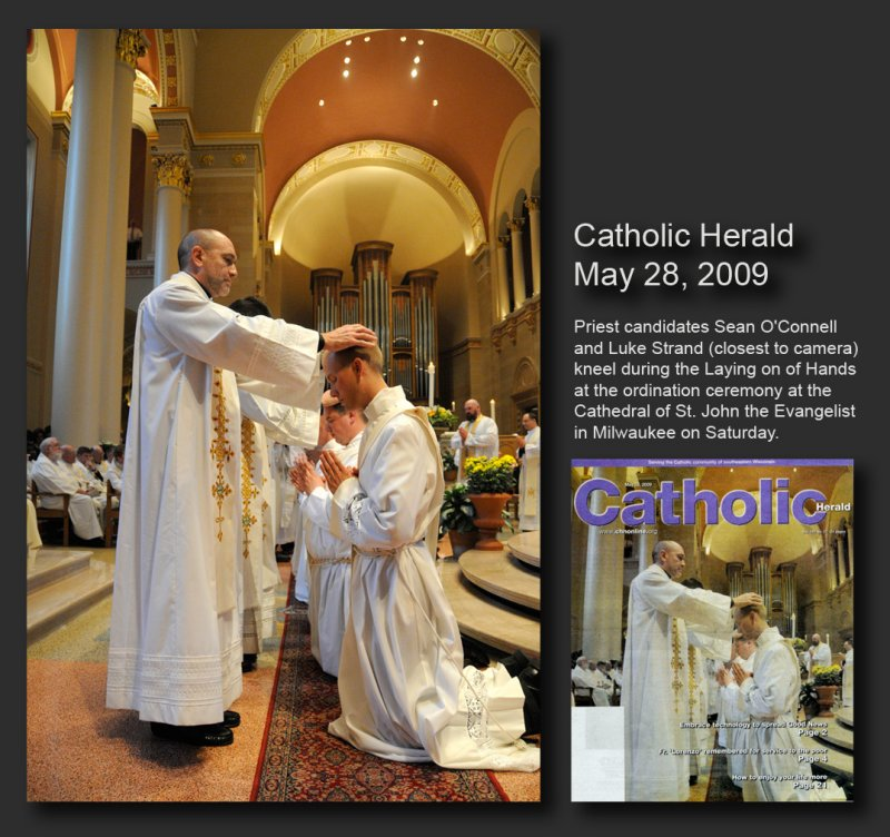 New priests in Milwaukee