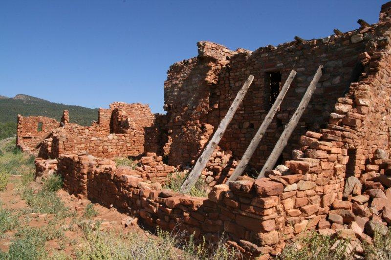 Kinishba Ruins