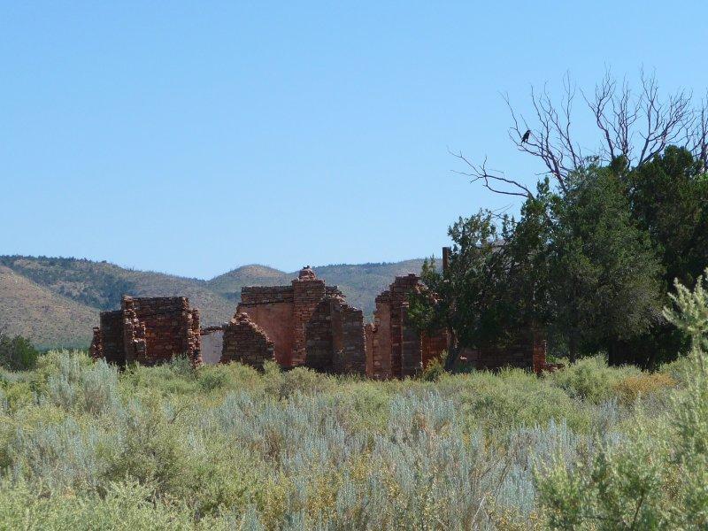 Ruins of Kinishba Museum