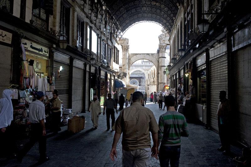 Damascus sept 2009 5058.jpg