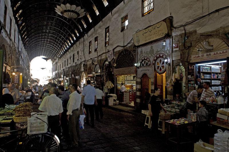 Damascus sept 2009 5358.jpg