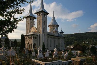 in Bukowina 3;Romania