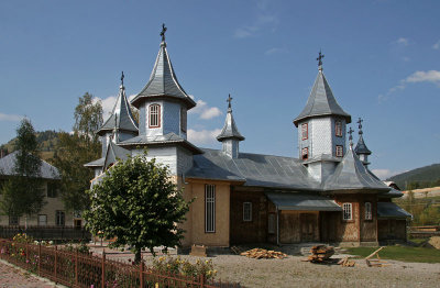 in Bukowina 7;Romania