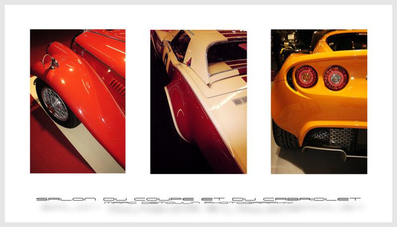 Salon du coupé et du cabriolet