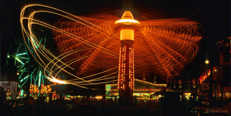 Midway Nightriders
