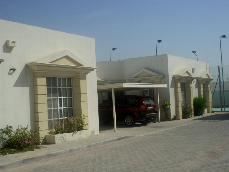 RG Compound in Doha