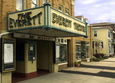 Middletown MD Everett Theatre