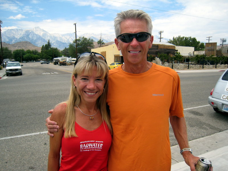 Lisa & David Jones