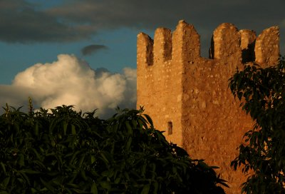 Watchtower, Sousse, Tunisia, 2008
