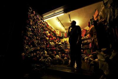 Choices, Istanbul, Turkey, 2009