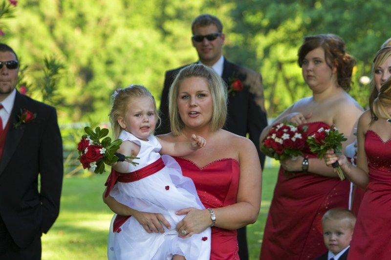 wendell / mcqueen wedding