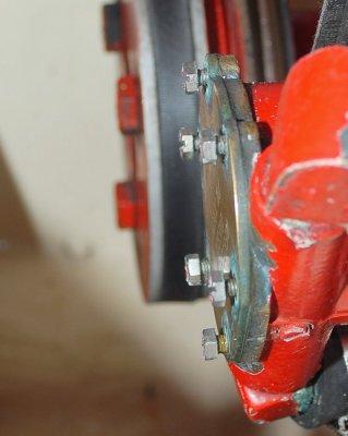 Removing The Screws