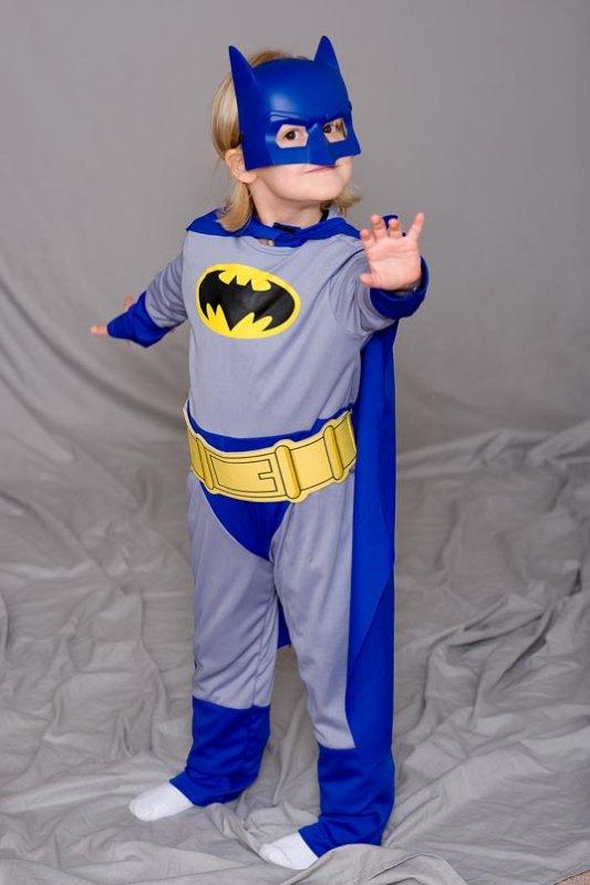 Batman Rebecca