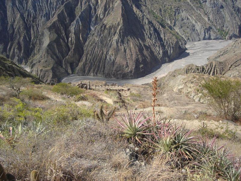 Iskanwaya, Mollo culture, Bolivia