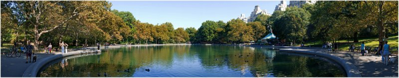 The Conservatory Waters