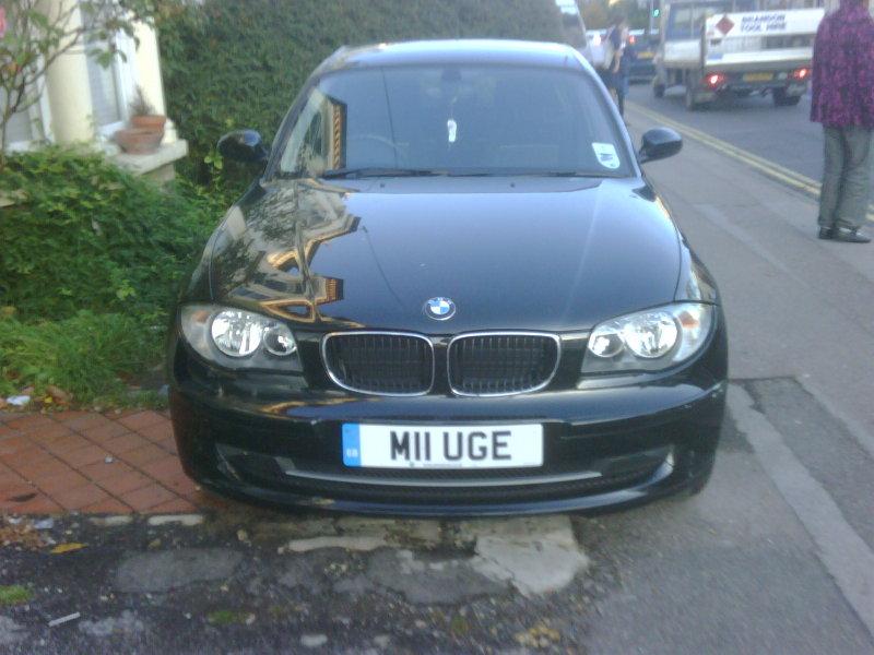 Muges car