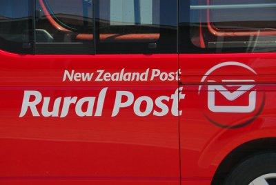 New Zealand Rural Post