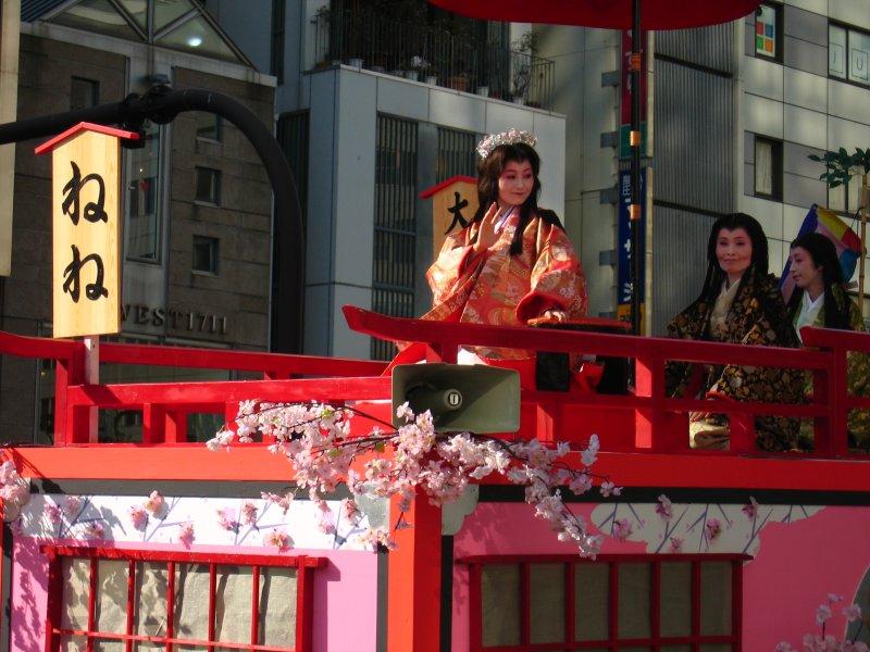 Hideyoshis wife