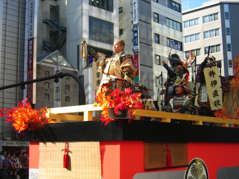 Tokugawa Ieyasu - the grand finale