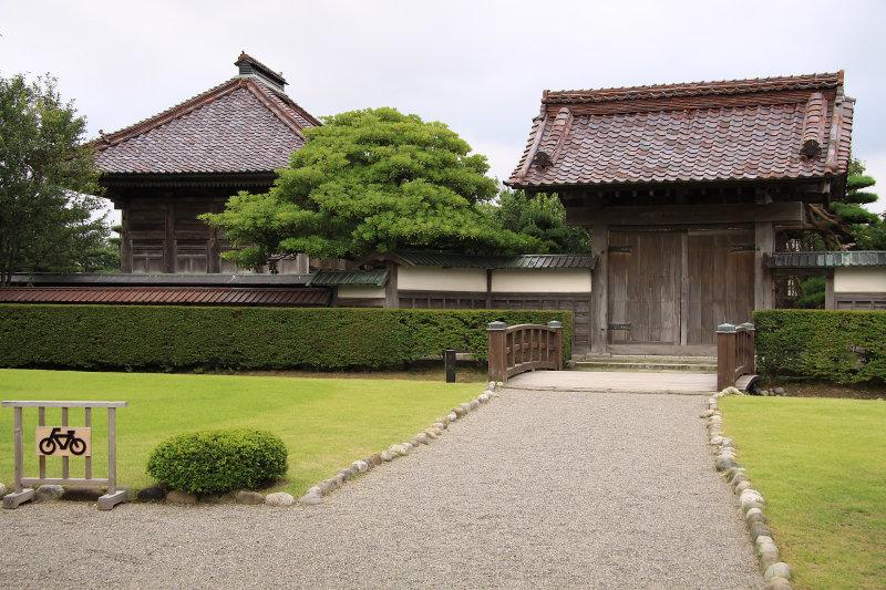 Shonai Hankō Chidō-kan