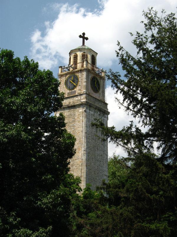 Saat Kula (Clock Tower)