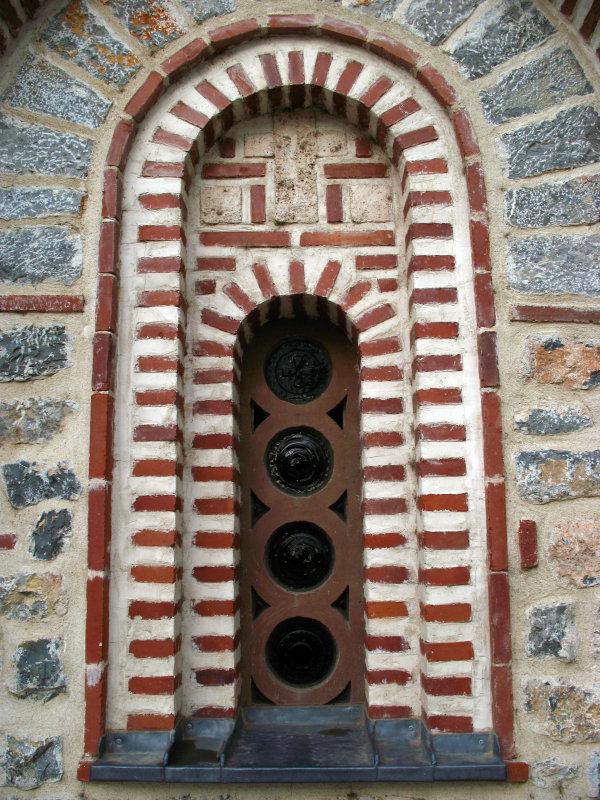 Window, Sveti Pantelejmon