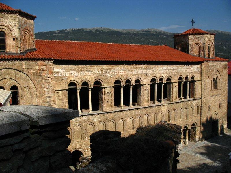 Above Sveti Sofija
