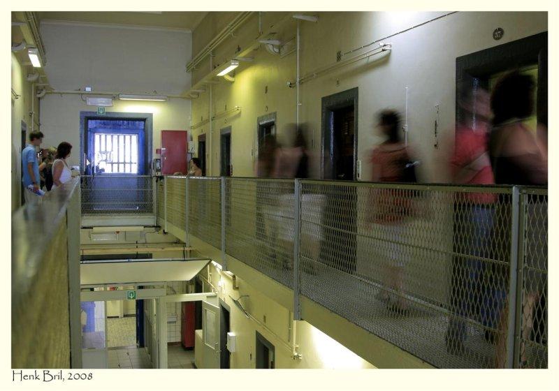 Emprisoned
