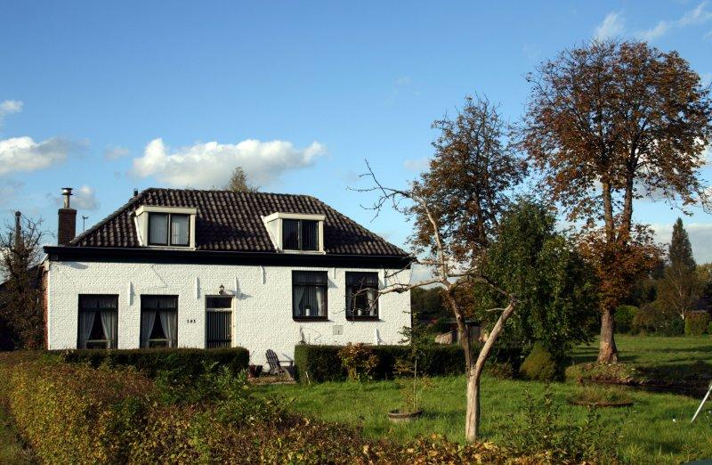 Capelle a.d. IJssel ,Hoeve Verkade